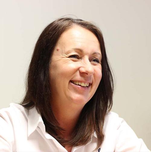 Julie Harbottle