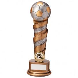 Cyclone Football Award 210mm