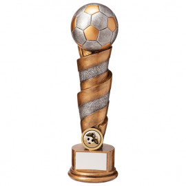 Cyclone Football Award 250mm