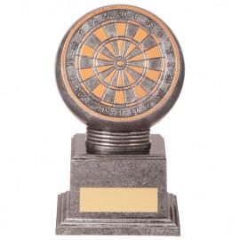 Valiant Legend Darts Award 140mm