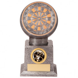 Valiant Legend Darts Award 155mm
