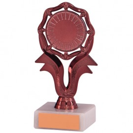 Clash Multi-Sport Trophy Bronze 135mm